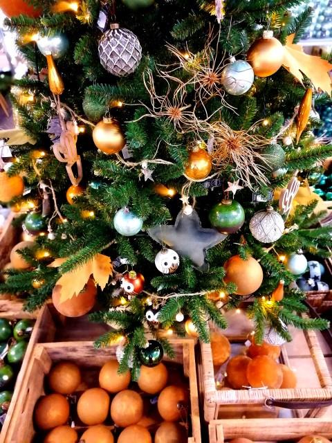 Tuincentrum Gernell Kerstshow Flevoland Friesland Kerst kunstkerstbomen